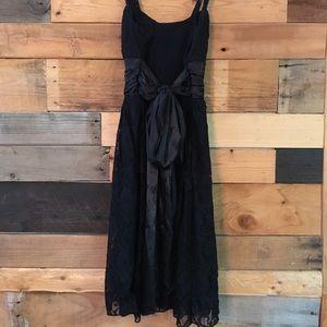 Dresses - Lace Dress